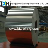 Feuille d'Operculage d'aluminium 8011
