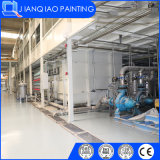Processi di trattamento preparatorio dello spruzzo & del TUFFO per la linea di produzione automatica del rivestimento