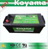 150AH 12V la norme DIN 65031 de la batterie de voiture automobile SMF-MF