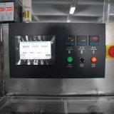プラスチックフィルムが付いている自動流れの紙コップのパッキング機械