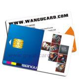 IC Card/Contact Card/IDのカードスマートなCard/Mifareのカード(CXJC-018)