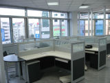 Tabla y pantalla (DBT-G520A) de la oficina