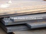 Aleación de 40mn2 de la placa de acero estructural