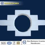 Media macinanti di ceramica dell'allumina cilindrica del rifornimento del fornitore