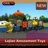 Speelplaats van het Spel van de Jonge geitjes van Ce de Verbazende Openlucht Plastic (x1511-1)