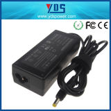 LED-Energien-Adapter 24V 3A mit Laptop-Adapter Wechselstrom-4.8*1.7