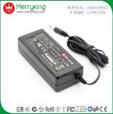 adaptador de la corriente continua 12V5a para la cámara del CCTV