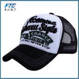 Boné de beisebol do costume do chapéu de basebol dos esportes