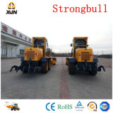 La Chine 130niveleuse à moteur de la construction de routes de l'équipement HP 713h pour la vente