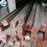 Koudgetrokken ASTM 304 Vierkante Staaf 10X10mm van het Roestvrij staal