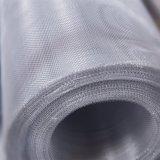 Trois joueurs filtre 316L en acier inoxydable Mesh pour l'industrie pétrochimique