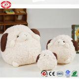 Round mignon moutons en peluche doux Kids meilleur cadeau jouet en peluche