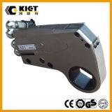 Kietの専門の製造者熱い販売法のサイズの適応可能な鋼鉄空油圧六角形のトルクレンチ