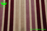 Tessuto del sofà del velluto della banda (BS4003)