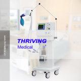 Thr-AV-2000B2 Máquina de respiração de oxigênio de alta qualidade