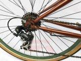 26浜の巡洋艦のバイク7の速度都市自転車