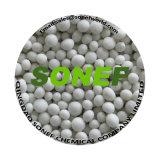 Мочевина 46%Fertilizer высокого качества (зернистая и Prilled)