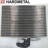 Tampão de moagem H5 H6 de carboneto cimenteado de tamanho de grão ultra fino