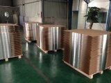 Piatto di alluminio 5657