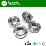ステンレス鋼CNCの部品の旋盤の部品