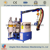 Pressão de Injecção de vedação de borracha máquina de moldagem