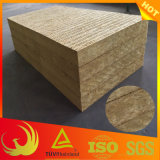 吸音力の外部壁の熱絶縁体の岩綿(構築)