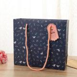 Custom роскошных магазинов подарков бумаги мешок