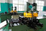 Le CNC et de mise à niveau de la bobine d'acier couper à longueur de ligne