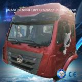 Hongyan Iveco Genlyon schwerer LKW-Fahrerhaus