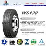 Торговая марка Wosen All-Steel радиальные шины шины и погрузчика