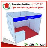 Cabina standard di mostra per il banco di mostra modulare