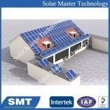 Anodisierte AluminiumSonnenkollektor-Montage-Fliese-Dach-Haken-Halter