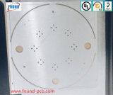 Доска PCB алюминия силы двойная бортовая