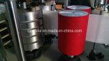 自動1/4の折るナプキンのペーパー処理機械価格