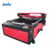 Tagliatrice di legno dell'incisione del laser di CNC per il Engraver del tessuto