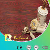 Comercial 12.3 E0 HDF Embossed Elm U-Grooved Laminate Floor