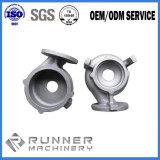 Fundición de hierro de fundición de metales de OEM Pieza moldeada con acero inoxidable