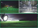 Высокое качество IP65 разрешения света потока 500 ватт СИД делает освещение водостотьким стадиона СИД