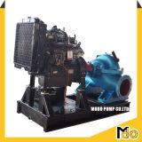 610 de la API de etapa única aspiración de doble bomba de agua centrífuga