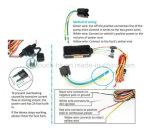 Perseguidor del GPS portable caliente del coche/del vehículo con las Multi-Funciones Tr06