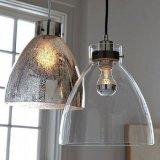 Increíble de madera pendiente de la luz lámparas moderno