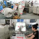 Сплетенный PP Manufactory резца машины вырезывания жары мешка автоматический