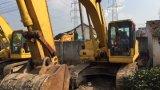 販売のための使用された油圧掘削機小松PC200-7