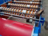 Rodillo de acero de la mejor de Price& mejor onda de la calidad que forma la máquina