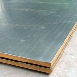 合金鋼鉄在庫の熱間圧延の炭素鋼の版