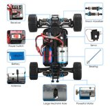 312959ba-1 - 18 Scale 70km-H High Speed ​​RC Car