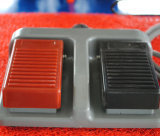 Maquinaria de friso hidráulica da mola de ar do carro