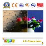 het Gevormde Glas van 3mm6mm Karatachi/Decoratief Glas