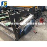 新技術のペーパー機械装置のロール用紙機械自動切り開く巻き戻す機械