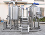 700L de micro- Apparatuur van het Bierbrouwen